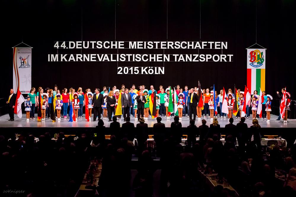 Deutsche Olympiamannschaft 2021